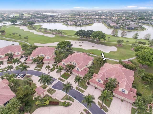 7567 Orchid Hammock Drive, West Palm Beach, FL 33412 (#RX-10604088) :: Ryan Jennings Group