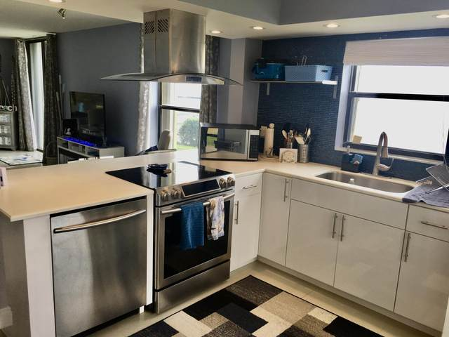 896 N Federal Highway #124, Lantana, FL 33462 (MLS #RX-10604403) :: Berkshire Hathaway HomeServices EWM Realty