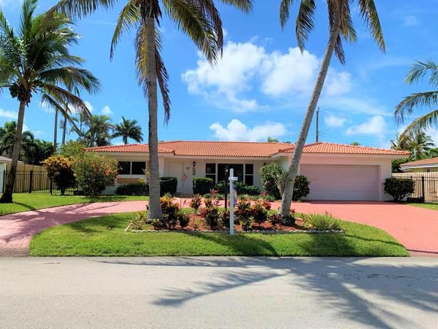 910 SE 11 Street, Deerfield Beach, FL 33441 (#RX-10604518) :: Ryan Jennings Group