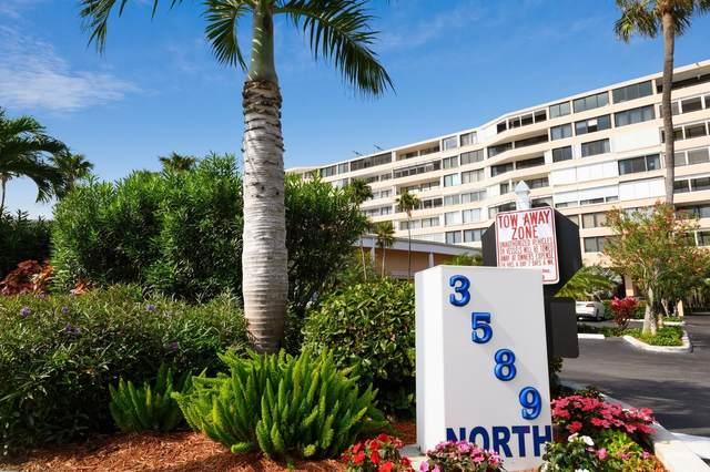 3589 S Ocean Boulevard L38, South Palm Beach, FL 33480 (#RX-10604674) :: Ryan Jennings Group