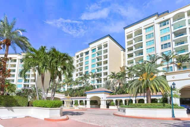 500 SE 5th Avenue 1002-S, Boca Raton, FL 33432 (#RX-10604687) :: Posh Properties