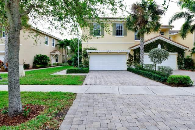 5022 Dulce Court, Palm Beach Gardens, FL 33418 (#RX-10604764) :: Ryan Jennings Group