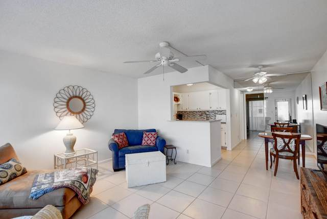 212 Bedford I, West Palm Beach, FL 33417 (#RX-10604904) :: Ryan Jennings Group