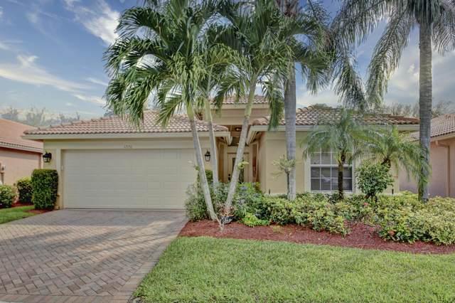 12150 Roma Road, Boynton Beach, FL 33437 (#RX-10604942) :: Ryan Jennings Group