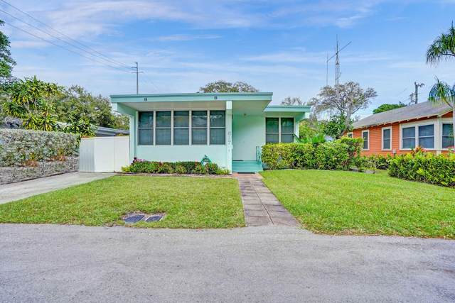 617 SW 6th Street, Fort Lauderdale, FL 33315 (#RX-10604994) :: The Rizzuto Woodman Team