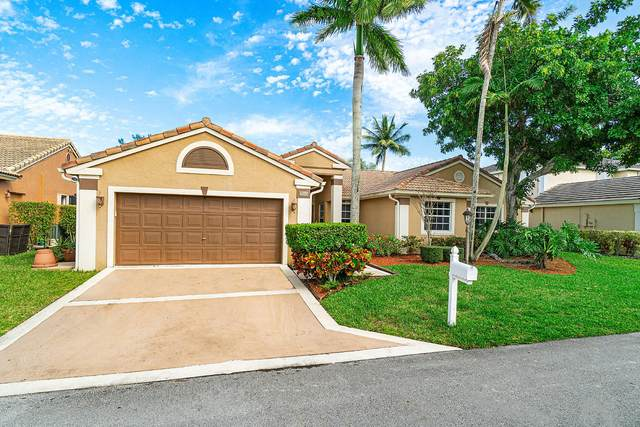 538 NW 47th Avenue, Deerfield Beach, FL 33442 (#RX-10605107) :: Ryan Jennings Group