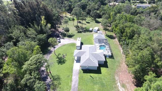 833 Rambling Drive Circle, Wellington, FL 33414 (#RX-10605109) :: Ryan Jennings Group