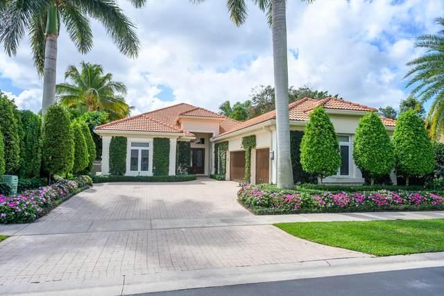 14294 Stroller Way, Wellington, FL 33414 (MLS #RX-10605119) :: Castelli Real Estate Services