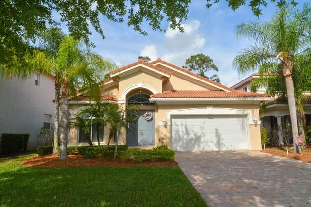 6288 SW Bald Eagle Drive, Palm City, FL 34990 (#RX-10605155) :: Ryan Jennings Group