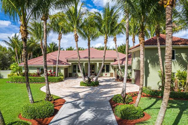 1139 Green Turtle Lane, West Palm Beach, FL 33411 (#RX-10605219) :: Ryan Jennings Group