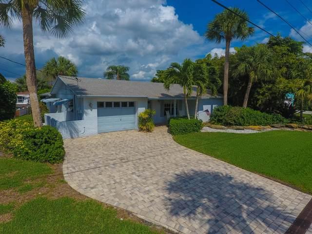 1463 SW Seagull Way, Palm City, FL 34990 (#RX-10605271) :: Ryan Jennings Group
