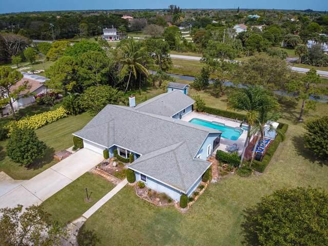 7379 159th Court N, Palm Beach Gardens, FL 33418 (#RX-10606110) :: The Reynolds Team/ONE Sotheby's International Realty