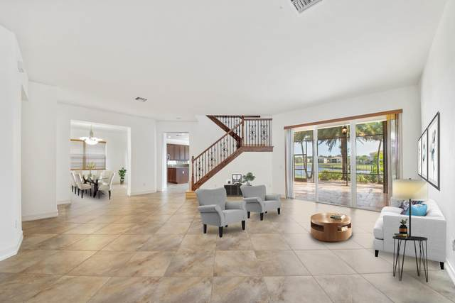 8012 Emerald Winds Circle, Boynton Beach, FL 33473 (#RX-10606195) :: Ryan Jennings Group