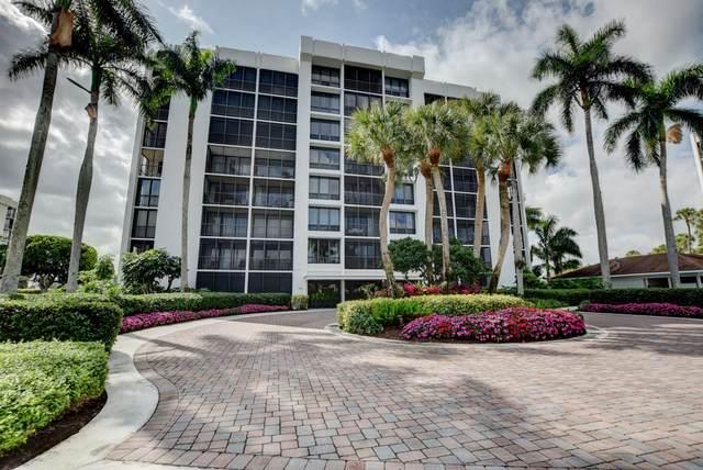 6815 Willow Wood Drive #4042, Boca Raton, FL 33434 (#RX-10606530) :: Ryan Jennings Group