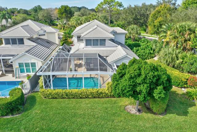 657 Masters Way, Palm Beach Gardens, FL 33418 (#RX-10606691) :: Ryan Jennings Group
