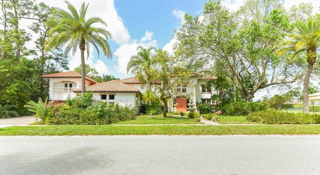 6123 Wildcat Run, West Palm Beach, FL 33412 (#RX-10606989) :: Ryan Jennings Group