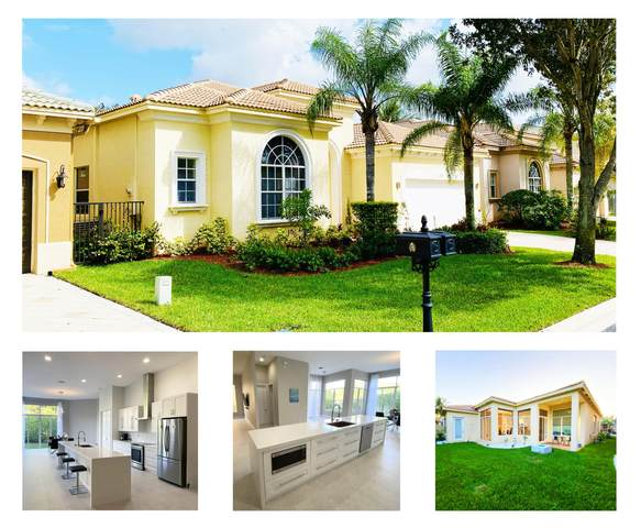 3130 Eden Court, West Palm Beach, FL 33411 (#RX-10607139) :: Ryan Jennings Group