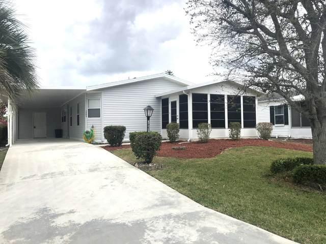 3805 Doral Court, Port Saint Lucie, FL 34952 (#RX-10607232) :: Ryan Jennings Group