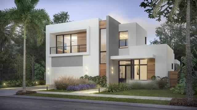 214 28th Street, West Palm Beach, FL 33407 (#RX-10607281) :: Ryan Jennings Group