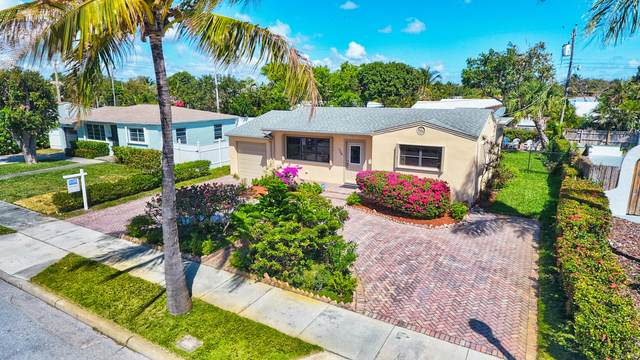 365 Winters Street, West Palm Beach, FL 33405 (#RX-10607284) :: Ryan Jennings Group