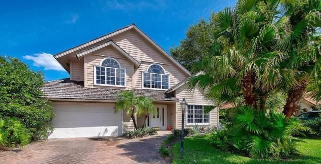 2606 Monaco Terrace, Palm Beach Gardens, FL 33410 (#RX-10607489) :: Ryan Jennings Group