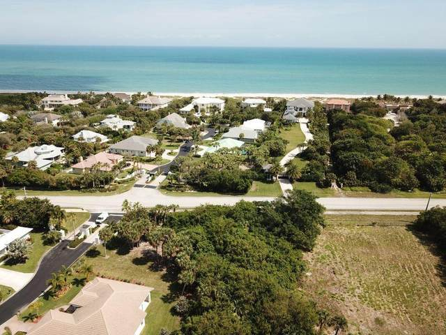 2185 W Beachside Lane, Vero Beach, FL 32963 (#RX-10607520) :: Ryan Jennings Group