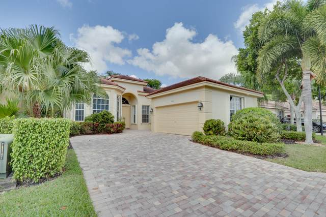 4185 Imperial Club Lane, Lake Worth, FL 33449 (#RX-10607526) :: Ryan Jennings Group