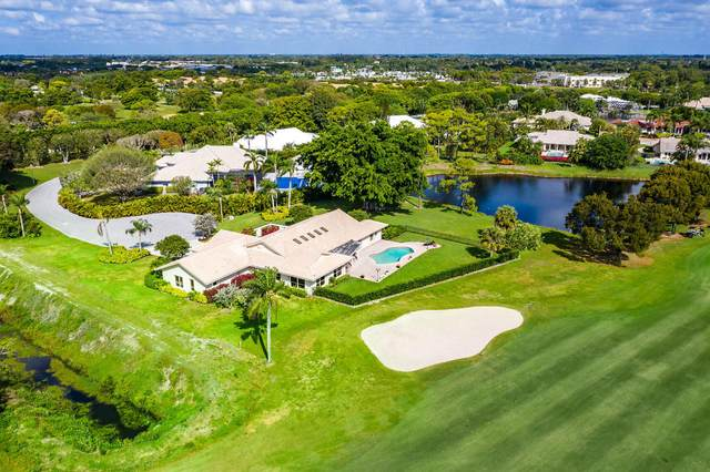 385 Oakview Drive, Delray Beach, FL 33445 (#RX-10607539) :: Ryan Jennings Group