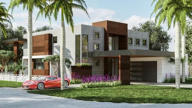 900 SW 19th Street, Boca Raton, FL 33486 (MLS #RX-10607648) :: Miami Villa Group