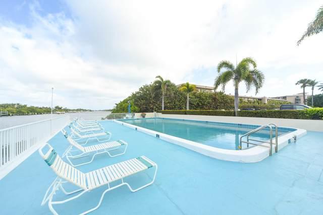 4001 S Ocean Boulevard #109, South Palm Beach, FL 33480 (#RX-10607777) :: Ryan Jennings Group
