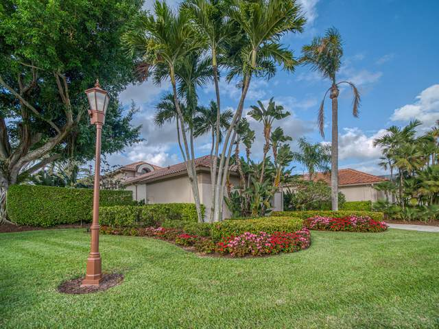 2435 NW 53rd Street, Boca Raton, FL 33496 (#RX-10607818) :: Ryan Jennings Group
