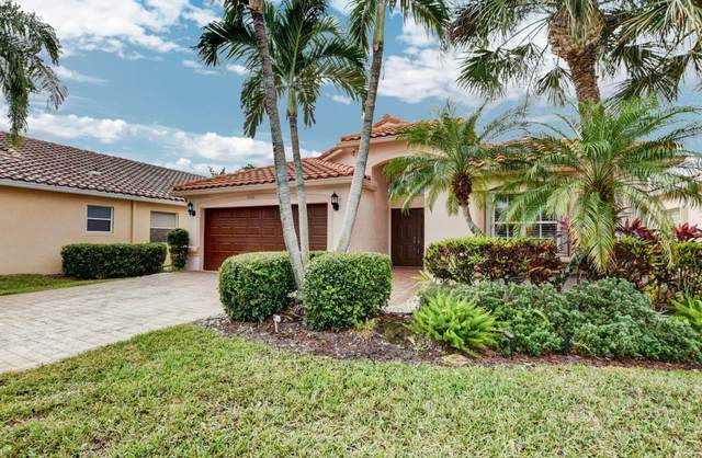 7072 Lombardy Street, Boynton Beach, FL 33472 (#RX-10608033) :: Ryan Jennings Group