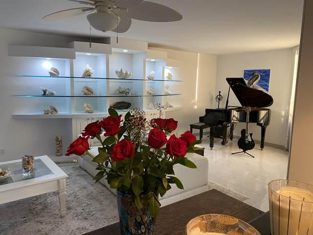 3555 S Ocean Boulevard #311, South Palm Beach, FL 33480 (#RX-10608090) :: Ryan Jennings Group