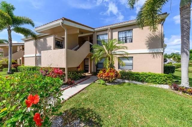 12911 Briarlake Drive #103, West Palm Beach, FL 33418 (#RX-10608140) :: Ryan Jennings Group