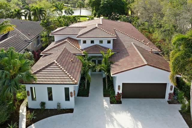 11135 Green Bayberry Drive, Palm Beach Gardens, FL 33418 (#RX-10608337) :: Ryan Jennings Group