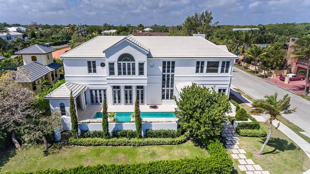 5501 S Flagler Drive, West Palm Beach, FL 33405 (#RX-10608472) :: Ryan Jennings Group