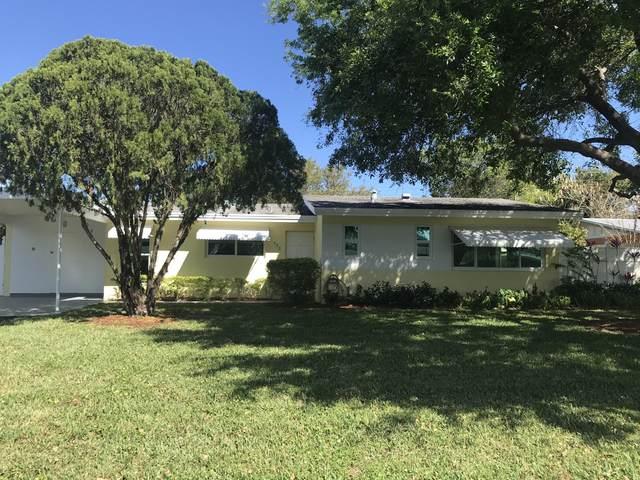 733 Alamanda Drive, North Palm Beach, FL 33408 (#RX-10608586) :: Ryan Jennings Group