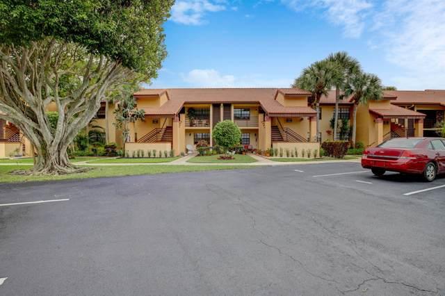 6370 Aspen Glen Circle, Boynton Beach, FL 33437 (#RX-10608747) :: Ryan Jennings Group