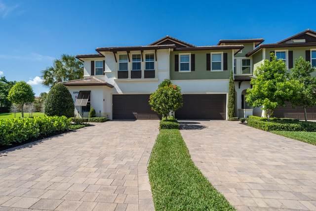 22936 Clear Echo Drive #36, Boca Raton, FL 33433 (#RX-10608884) :: Ryan Jennings Group