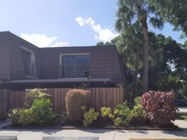 7803 78th Way, West Palm Beach, FL 33407 (MLS #RX-10609372) :: Berkshire Hathaway HomeServices EWM Realty