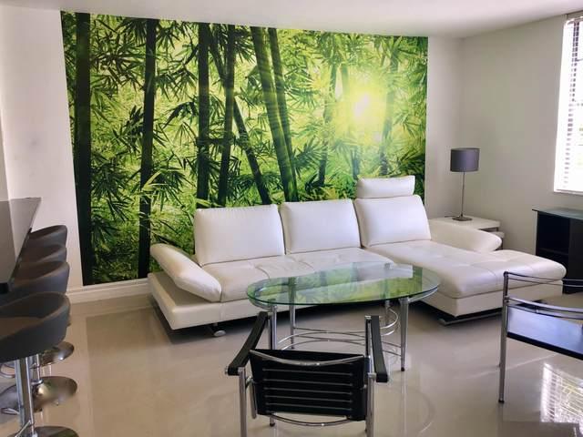 3000 N Ocean Boulevard #201, Fort Lauderdale, FL 33308 (#RX-10609626) :: Ryan Jennings Group
