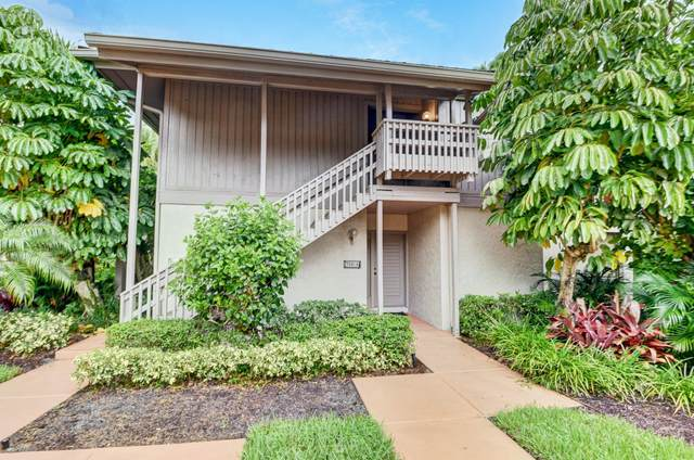 7081 A'' Rainforest Drive, Boca Raton, FL 33434 (MLS #RX-10609646) :: Berkshire Hathaway HomeServices EWM Realty