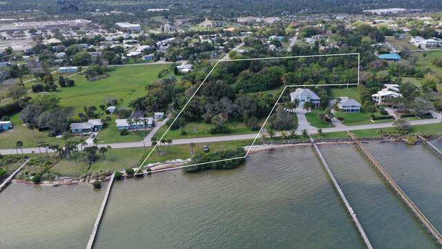 13095 N Indian River Drive, Sebastian, FL 32958 (MLS #RX-10609743) :: Berkshire Hathaway HomeServices EWM Realty