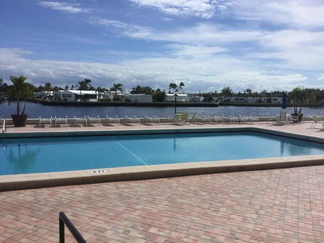 2008 S Federal Highway Apt 101, Boynton Beach, FL 33435 (MLS #RX-10609772) :: Berkshire Hathaway HomeServices EWM Realty