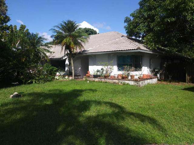 22183 Larkspur Trail, Boca Raton, FL 33433 (MLS #RX-10609869) :: The Paiz Group