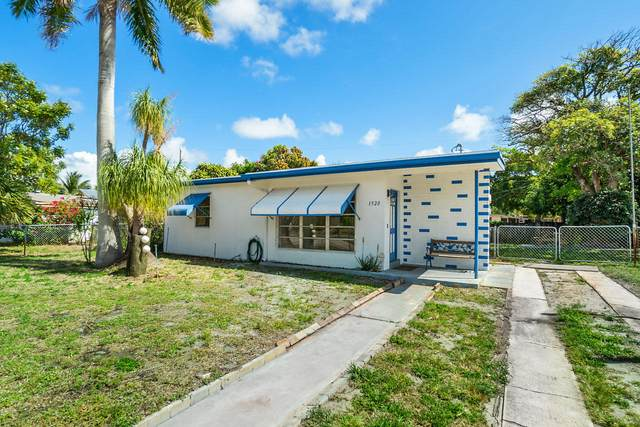 1520 NE 44th Street, Pompano Beach, FL 33064 (#RX-10610142) :: Ryan Jennings Group