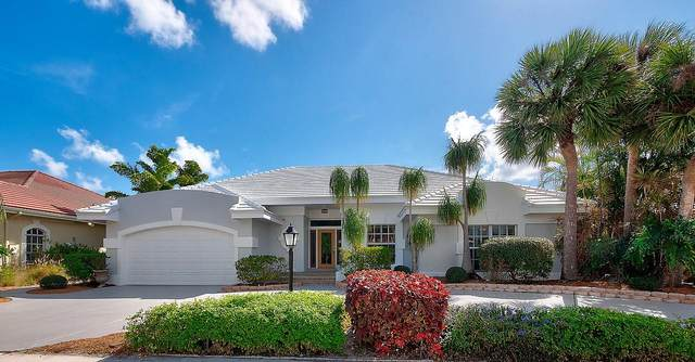 13384 William Myers Court, Palm Beach Gardens, FL 33410 (#RX-10610181) :: Ryan Jennings Group