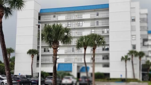 5163 N Highway A1a #817, Hutchinson Island, FL 34949 (#RX-10610199) :: Posh Properties
