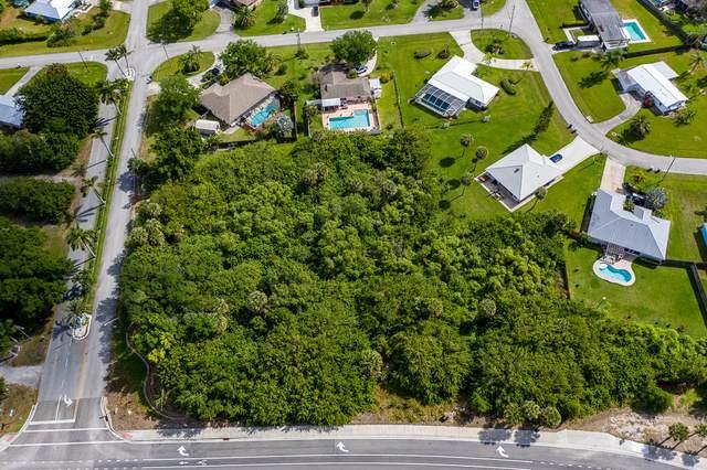2170 S Us Highway 1, Vero Beach, FL 32960 (#RX-10610202) :: Ryan Jennings Group