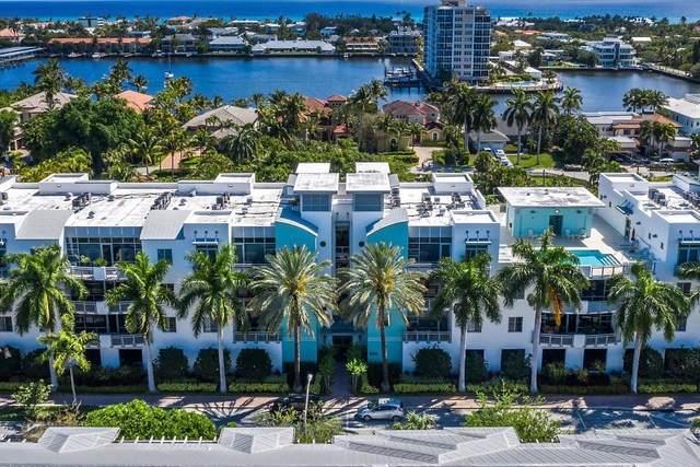365 SE 6th Avenue #303, Delray Beach, FL 33483 (#RX-10610940) :: The Reynolds Team/ONE Sotheby's International Realty